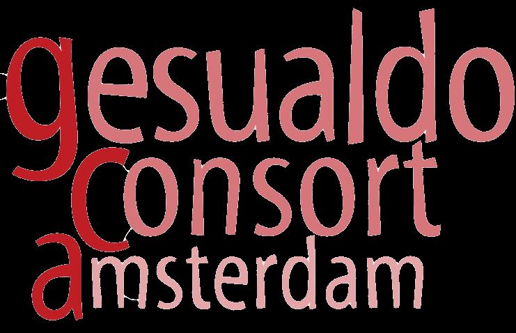 Gesualdo Consort